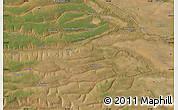 Satellite Map of Cacondo
