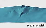"Satellite Panoramic Map of the area around 13°24'15""S,45°7'30""E"