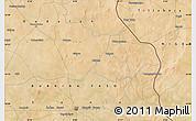 Satellite Map of Dori