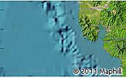 "Satellite Map of the area around 14°46'42""N,119°55'30""E"