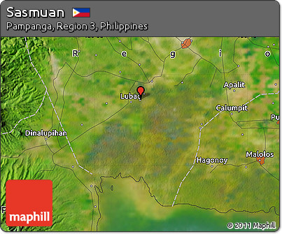 free satellite map of sasmuan