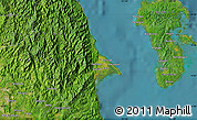 "Satellite Map of the area around 14°46'42""N,121°37'30""E"