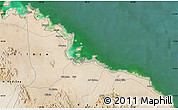 "Satellite Map of the area around 14°46'42""N,40°52'30""E"