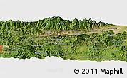 "Satellite Panoramic Map of the area around 14°46'42""N,90°1'30""W"