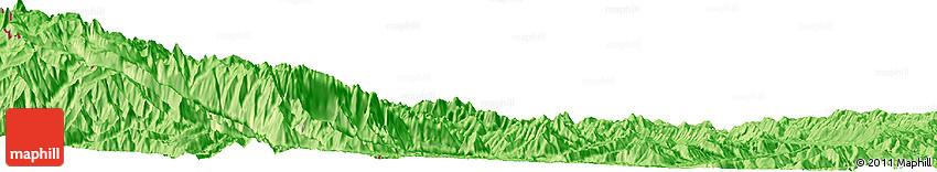 Political Horizon Map of Asilla