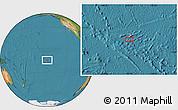 Satellite Location Map of Fakatopatere