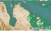 Satellite Map of Chenanadole