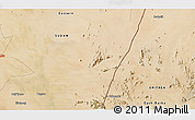 """Satellite 3D Map of the area around 15°48'18""""N,36°37'30""""E"""