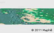 "Satellite Panoramic Map of the area around 15°48'18""N,40°1'29""E"