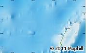 Physical Map of Garumaoa