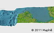 "Satellite Panoramic Map of the area around 16°19'2""N,119°55'30""E"