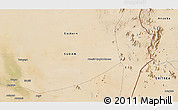 """Satellite 3D Map of the area around 16°19'2""""N,36°37'30""""E"""