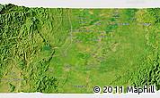 Satellite 3D Map of Tuao