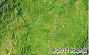 Satellite Map of Tuguegarao