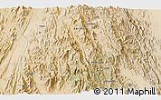 Satellite 3D Map of Āgra'ī