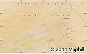 Satellite Map of Néma