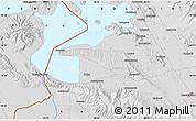 Physical Map of Aygachi