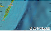 "Satellite Map of the area around 16°59'54""S,50°13'30""E"