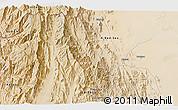 Satellite 3D Map of Gaghet