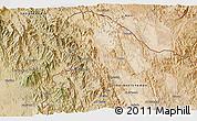 Satellite 3D Map of Al Ma`ārīf