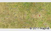 Satellite 3D Map of Gulbarga