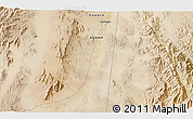 """Satellite 3D Map of the area around 17°50'55""""N,37°28'30""""E"""