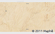 """Satellite 3D Map of the area around 18°21'26""""N,1°46'29""""E"""