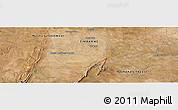 "Satellite Panoramic Map of the area around 18°31'34""S,30°40'29""E"