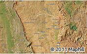 Satellite Map of Abonara