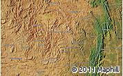 Satellite Map of Alakamisy