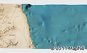 """Satellite 3D Map of the area around 19°22'18""""N,37°28'30""""E"""
