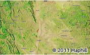 "Satellite Map of the area around 19°22'18""N,95°16'30""E"