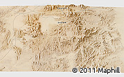 """Satellite 3D Map of the area around 19°52'38""""N,36°37'30""""E"""