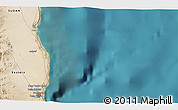 Satellite 3D Map of Port Sudan