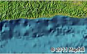 Satellite Map of Cuatro Caminos