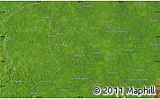 Satellite Map of Petuillo