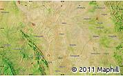 "Satellite Map of the area around 19°52'38""N,95°16'30""E"
