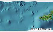 Satellite 3D Map of Kambariki