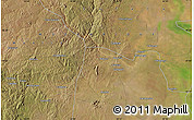 "Satellite Map of the area around 19°2'1""S,34°4'30""E"