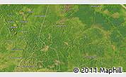 Satellite 3D Map of Rumbiya