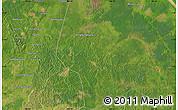 Satellite Map of Rumbiya