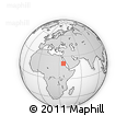 """Outline Map of the Area around 20° 22' 55"""" N, 35° 46' 29"""" E, rectangular outline"""