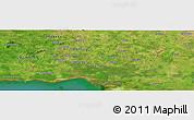 "Satellite Panoramic Map of the area around 20°53'8""N,77°16'30""W"