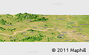 "Satellite Panoramic Map of the area around 20° 53' 8"" N, 85° 55' 30"" E"