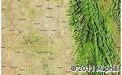"Satellite Map of the area around 20°53'8""N,96°7'30""E"