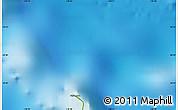 Physical Map of Fakamaru