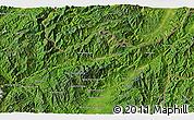 Satellite 3D Map of Wān Enta-ki-li