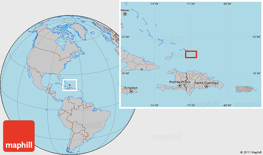 Gray Location Map of Grand Turk on jamaica map, world map, nassau map, belize map, cockburn town map, grand turks and caicos, aruba map, calica map, salt cay map, mexico map, providenciales map, curacao map, half moon cay map, st. kitts map, grand cayman map, san juan map, st. thomas map, panama map, charlotte amalie map, swaziland geography map,