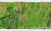 Satellite 3D Map of Zigon