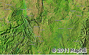 Satellite Map of Zigon